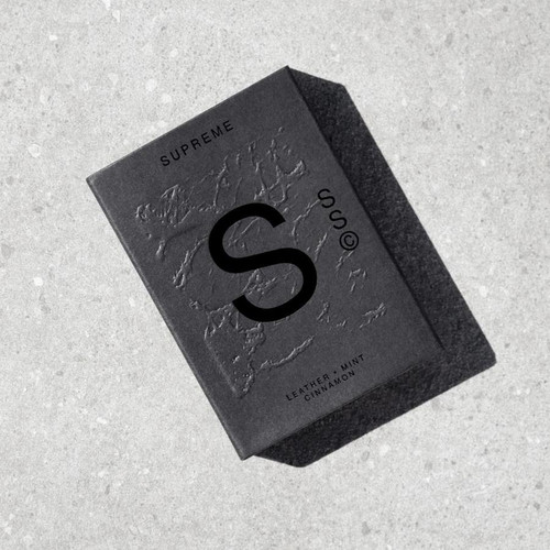 SOLID STATE COLOGNE - SUPREME
