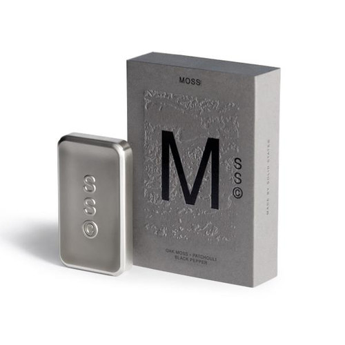 SOLID STATE  Cologne  MOSS