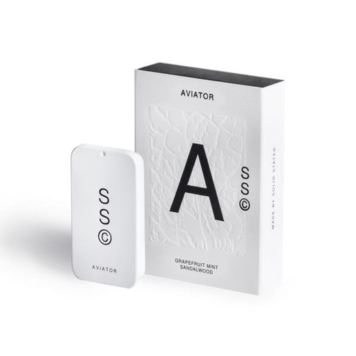 SOLID STATE  Cologne AVIATOR