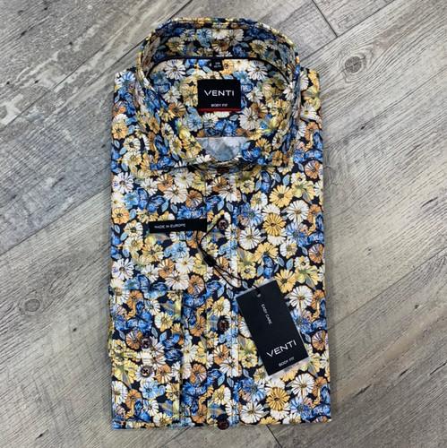 VENTI  Long Sleeve  Shirt 113605600