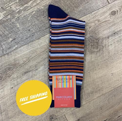 MARCOLIANI Socks MAR3584T