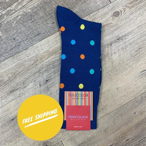 MARCOLIANI Socks MAR4402T