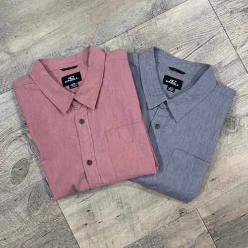 O'NEILL Short Sleeve Shirt 104112