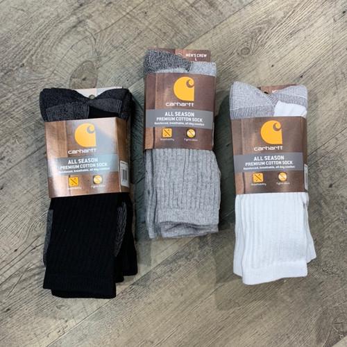 Carhartt Socks All Season