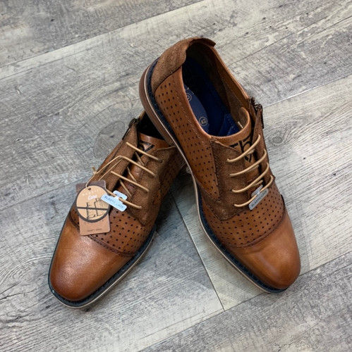BUGATTI  Shoe  Kamak