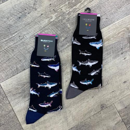 BUGATCHI Socks RB7051 (JCC17132)
