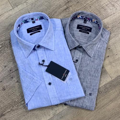 CASA MODA Short Sleeve  Shirt  913655700