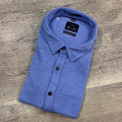POINT ZERO  Short Sleeve  Shirt 7654655