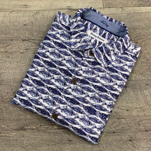 TOMMY BAHAMA  Short Sleeve Shirt ST325503