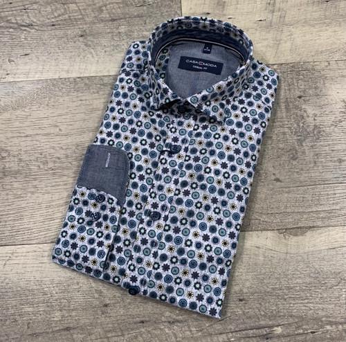 CASA MODA Long Sleeve Shirt 413718900