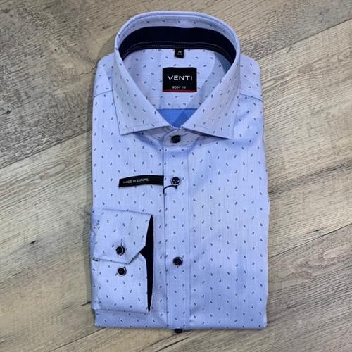 VENTI Long Sleeve Shirt 103500300 (JCC16603)