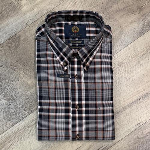 VIYELLA Long Sleeve Shirt 555416 (JCC16560)