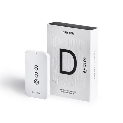 SOLID STATE   Cologne DRIFTER
