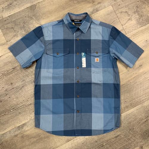 CARHARTT Short Sleeve Shirt 104623