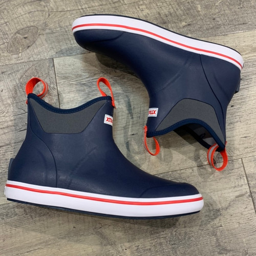 XTRATUF  Rubber Ankle Boot 22733