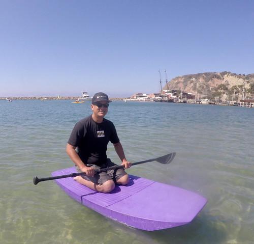 Savior Surf Board Kids 6 Foot