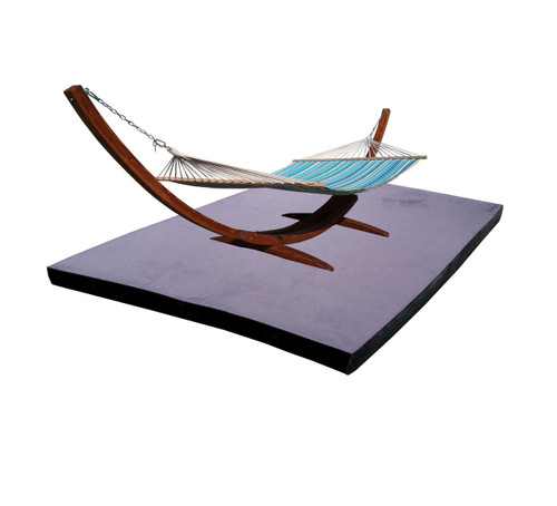 Floating Water Hammocks Lounge 3