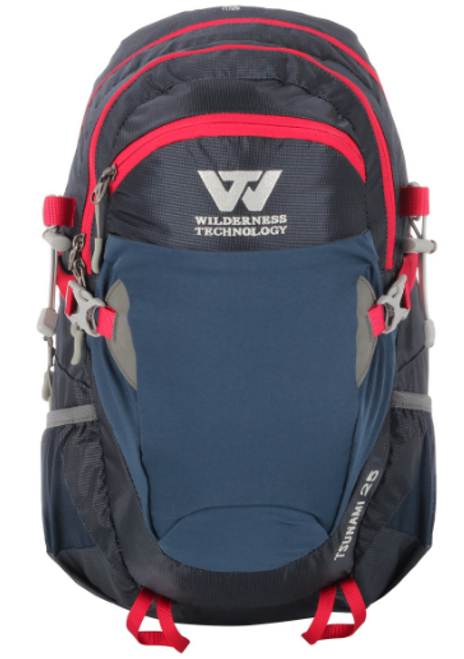 WILDERNESS TECHNOLOGY TSUNAMI 25L HYDRATION PACK
