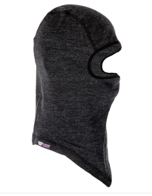 WILDERNESS TECHNOLOGY MERINO BALACLAVA