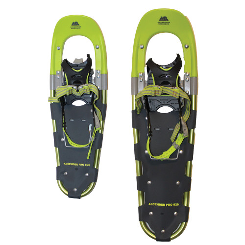 Adventure Research Ascender Pro Series Snowshoes