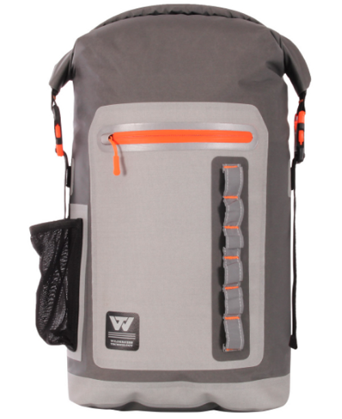 WILDERNESS TECHNOLOGY SPRINGWATER DRY BACKPACK - 35 LITER