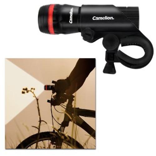 Camelion 3W CREE TRAVLite LED Bike Light