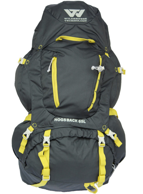 Wilderness Technology Hogsback 65L
