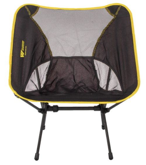 WILDERNESS TECHNOLOGY HIDEAWAY CAMP CHAIR