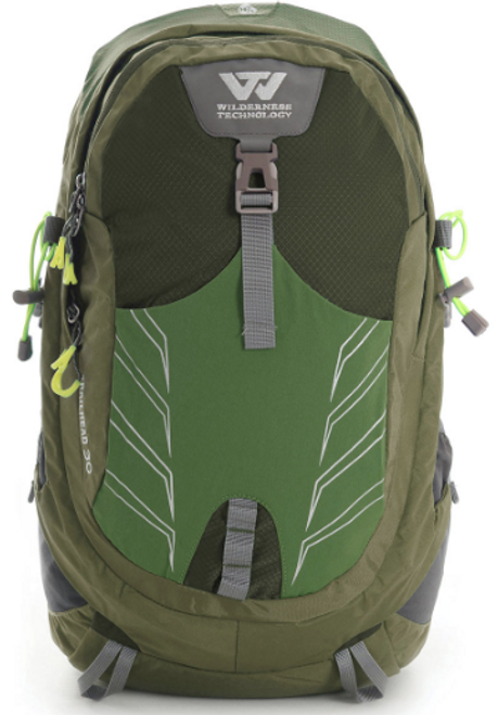 WILDERNESS TECHNOLOGY TRAILHEAD 30L BACKPACK