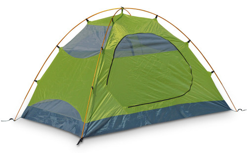 Wilderness Technology North Quad Tent