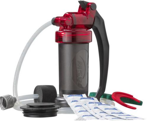 MSR MiniWorks® EX Purifier System
