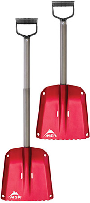 MSR Operator Backcountry & Basecamp Shovel