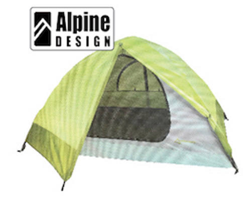 Alpine Design Adventurer 2 Tent