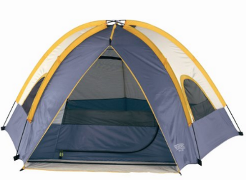 Wenzel Alpine 3 Person Tent