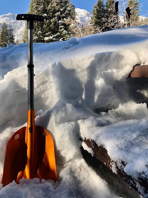 Wilderness Technology Backcountry Shovel