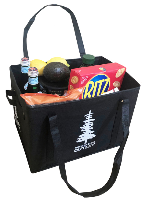 Recreation Outlet Shopping Bag