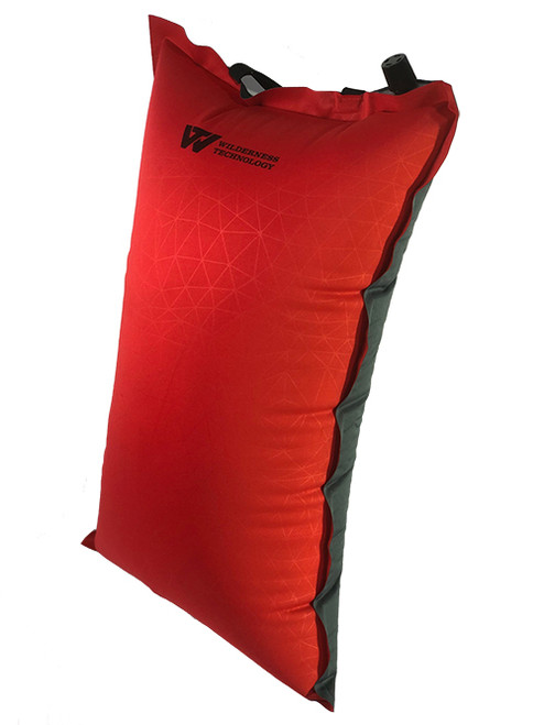 WildernessTechnology Self-Inflating Pillow