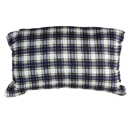 Recreation Outlet Flannel Pillow
