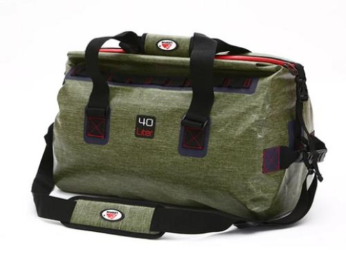 Lerpin 40L Dry Duffle Bag