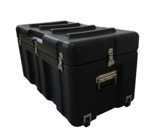 Medium Lerpin Storage Box (33.1 x 16.9 x 16.9)