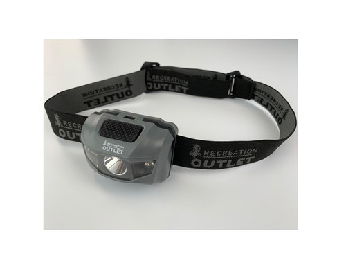 Recreation Outlet LED Headlamp (made by Lux Pro)