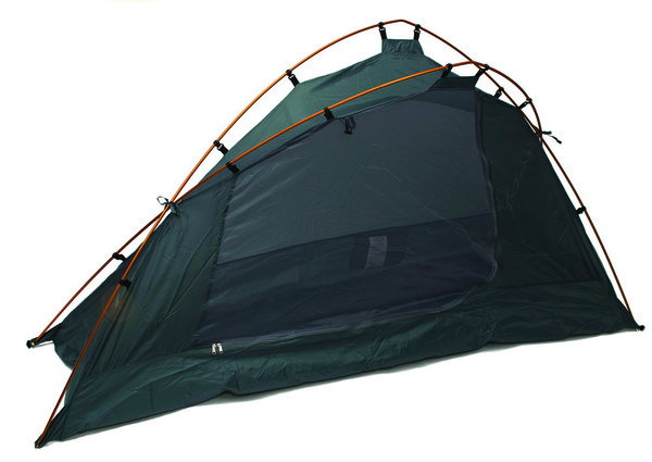 Wilderness Technology North Solo Tent
