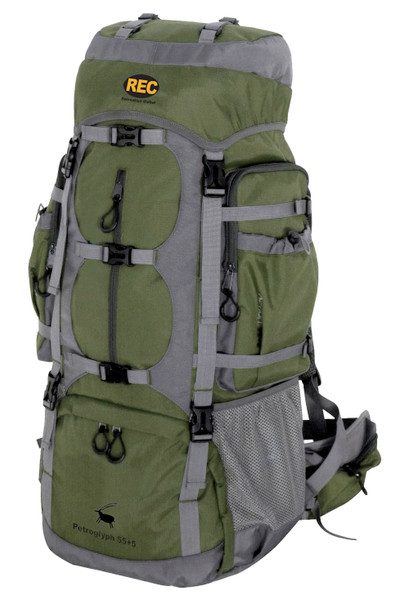 Recreation Outlet Petroglyph 55+5 Backpack