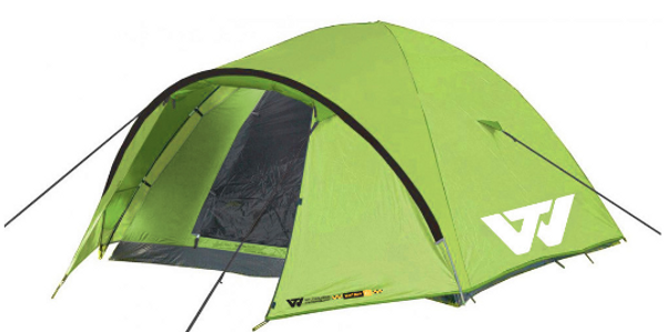 Wilderness Technology Sawtooth 6 Tent