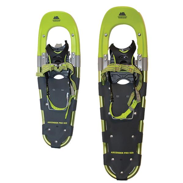 Adventure Research Ascender Pro Series Snowshoes