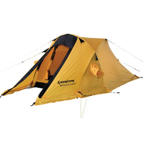 King Camp Apollo Light 4 Season Tent