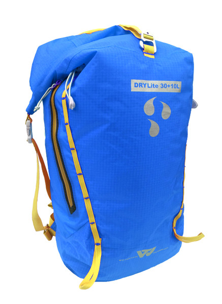 Wilderness Technology DRYLite 30L+10 Pack