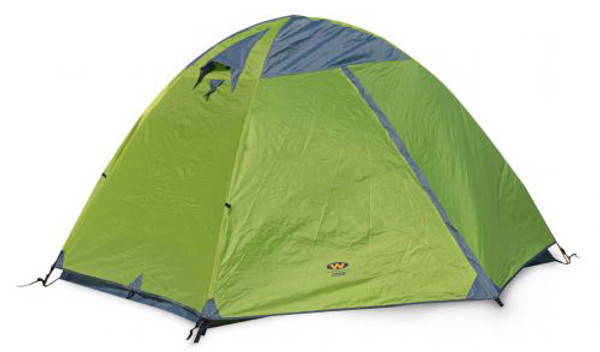 Wilderness Technology North Trio Tent