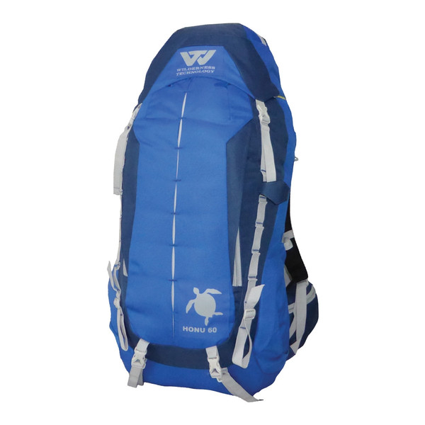 Wilderness Technology Honu 60L Backpack