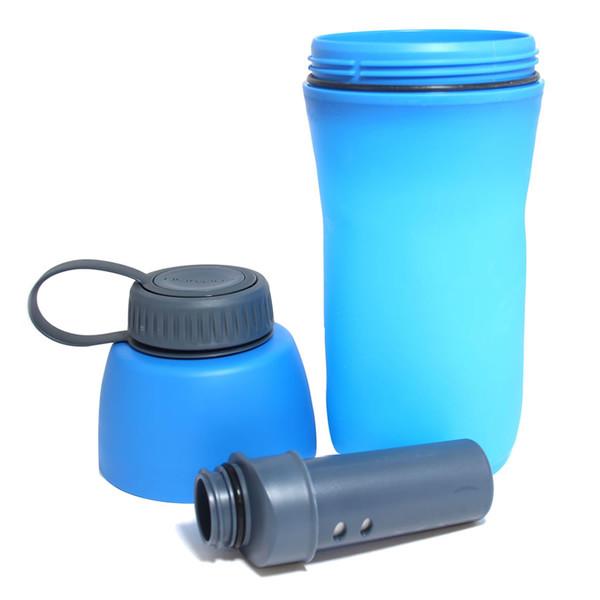 Platypus Meta Bottle Water Filter